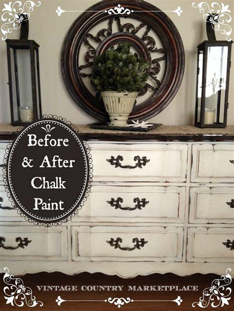 white chalk paint diy diy chalk paint dresser sloan before after weekend