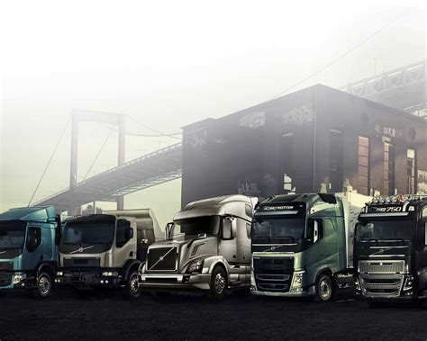 Renault Parts Usa by Volvo Trucks
