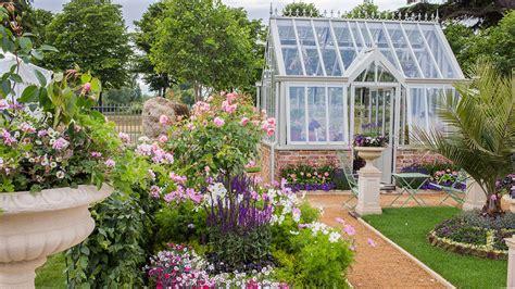 flower garden show charity garden at rhs flower shows world vision uk