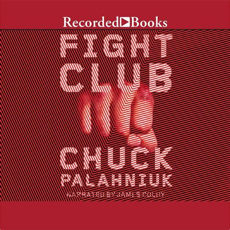 download fight club audiobook by chuck palahniuk for just