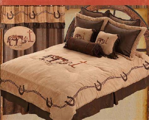 cowboy bedding western cowboy bedding western praying cowboy bedding