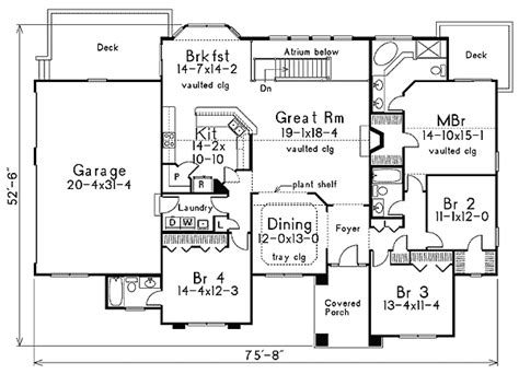 house plans with inlaw suites floridian architecture with in suite 5717ha 1st floor master suite corner lot