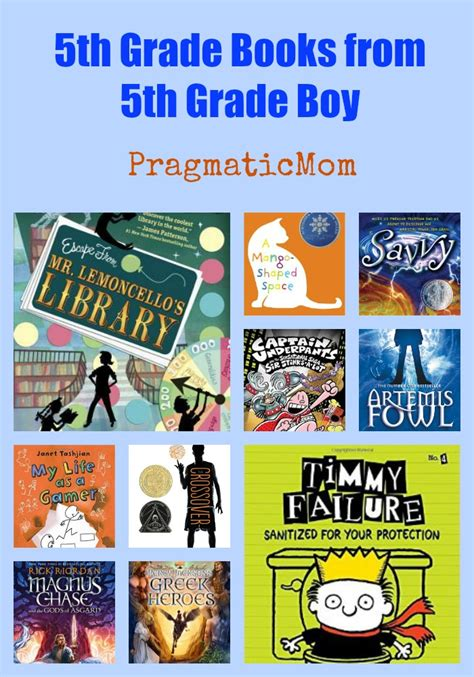 5th grade picture books 5th grade books from 5th grade boy pragmaticmom