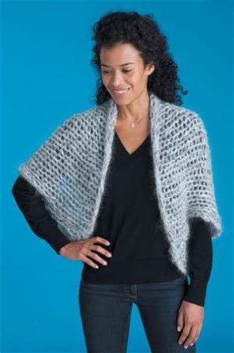 knit shrug pattern free knit shrug knitting pattern