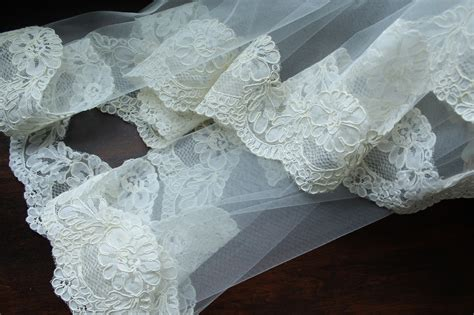 how to sew on a veil ways to reuse your wedding dress solutions bridal