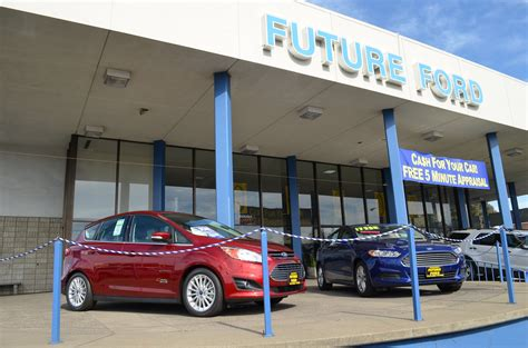 Ford Dealerships Near Me by Luxury Ford Dealerships Near Me Madscar