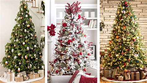 tree decorated tree decorating ideas