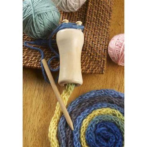 spool knitting how to spool knitting