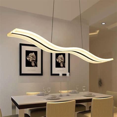 led light fixtures for kitchen achetez en gros luminaires salle 224 manger en ligne 224 des