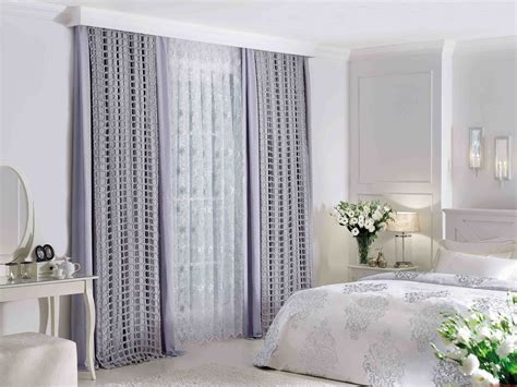 bedroom curtain ideas with blinds bedroom curtain ideas large windows home attractive