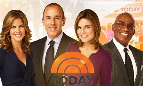 today show american express makes soap at nbc