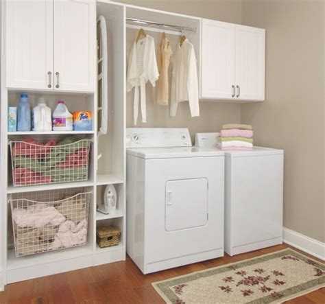 laundry room storage ideas laundry room storage cabinets with shelves home interiors
