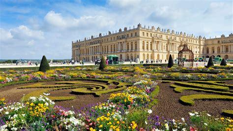 Der Garten Versailles by Versailles Metropolen Kultur Planet Wissen
