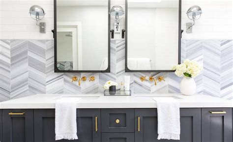 bathroom mixed metals here s how to pull mixed metals in your interiors