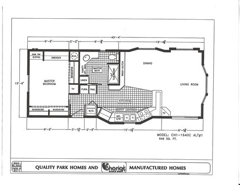 mobile home park model plans pictures to pin on