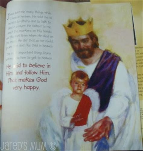 heaven is for real book picture of jesus book review heaven is for real for