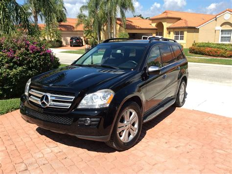 Mercedes For Sale By Owner by 2009 Mercedes Gl Class Gl450 By Owner In Boca Raton