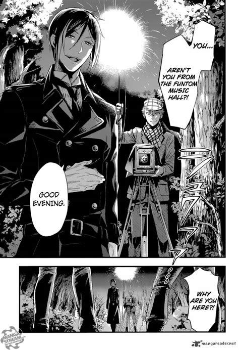black butler read kuroshitsuji 123 read kuroshitsuji 123 page 17