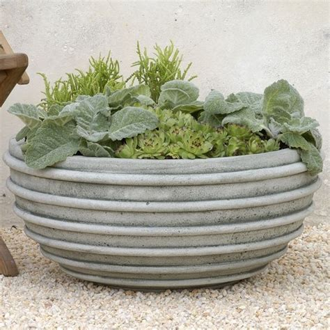 large outdoor planter tuscon large planter contemporary outdoor pots and
