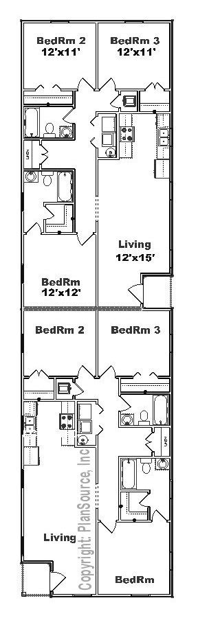 duplex floor plans for narrow lots duplex house plans for narrow lots philippines studio design gallery best design