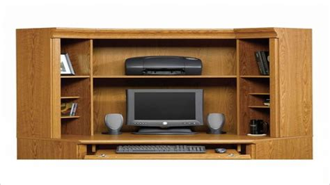 corner computer desk with hutch corner desk hutch small corner computer desk with hutch