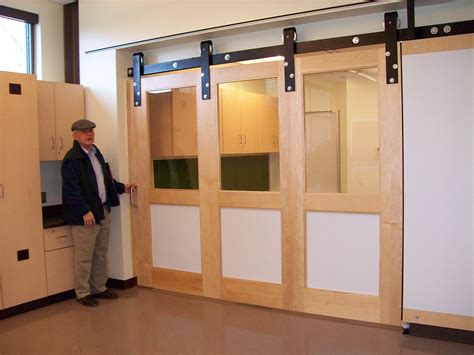interior doors for homes interior sliding barn door for home with glass windows