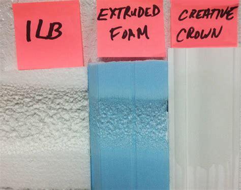 spray painting styrofoam spray test styrofoam with aerosol spray paint