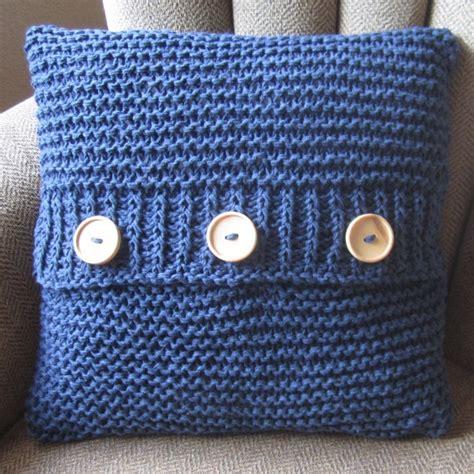 cushion knitting pattern pattern ideas for knitted cushion covers fashionarrow