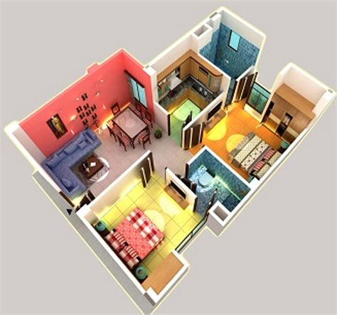 800 square dimensions 800 sq ft 2 bhk 2t apartment for sale in viraj corporate