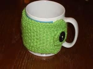 mug cosy knitting pattern mug cosy cooking cakes children