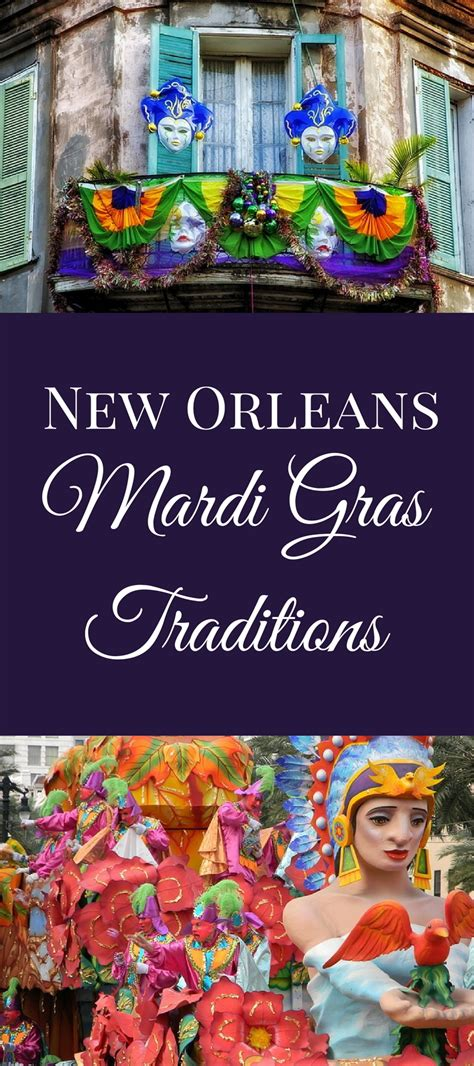 mardi gras tradition 7 new orleans mardi gras traditions and their history