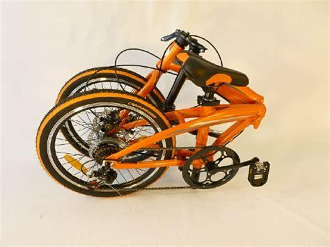 origami folding bike review origami bicycle mec bicycle bike review