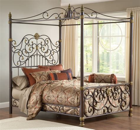 wrought iron canopy bed frame outstanding iron canopy bed amazing iron canopy bed