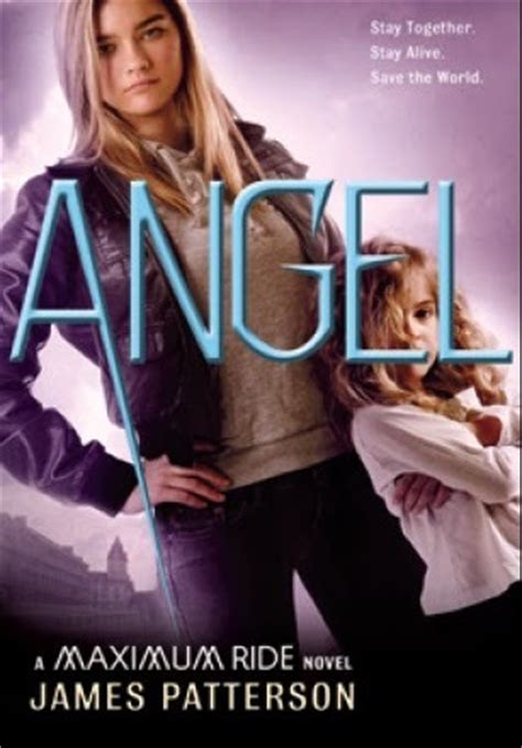 maximum ride 1 read maximum ride 7 by patterson reviews