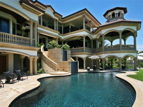 luxury homes in naples fl beachfront mansions in naples florida flickr photo