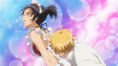 kaichou wa sama kaichou wa sama lura s anime page 3