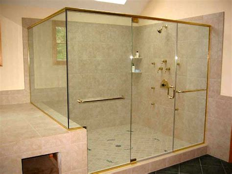 cleaning water stains glass shower doors how to remove water stains from shower glass doors