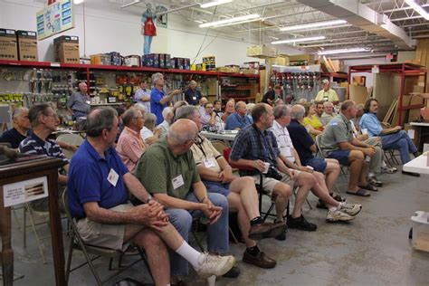 woodworkers association triangle woodworkers learn the secret popular