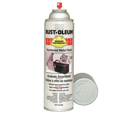 High Quality Silver Spray Paint For Metal 4 Hammered