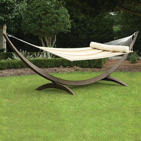 outdoor hammock with stand hammock stand kit hammock reviews