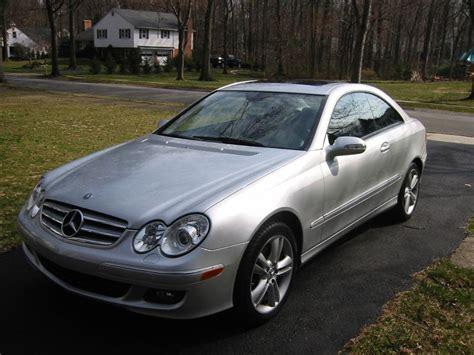 Mercedes Clk350 Coupe by 2006 Mercedes Clk350 Coupe 1 4 Mile Trap Speeds 0 60