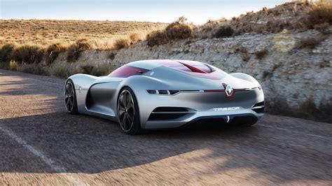 Renault Concept Car by Trezor Concept