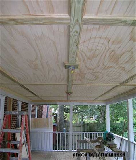 beaded porch panel porch ceiling beadboard ceiling vinyl beadboard