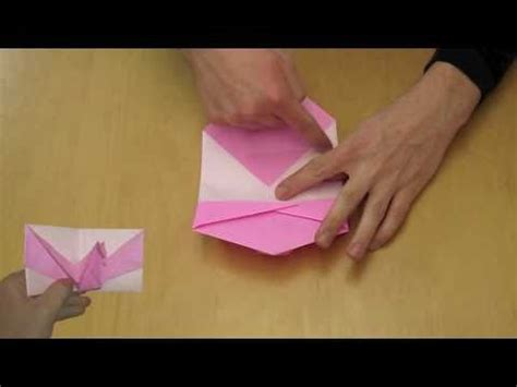 origami to astonish and amuse pdf easy origami quot pop up quot bird card