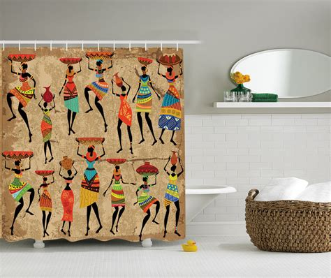 Afrocentric Home Decor african american art decor afrocentric women in tribal