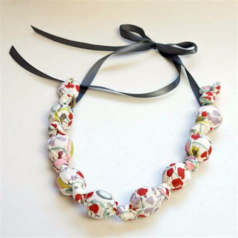 how to make teething jewelry teething necklace popsugar