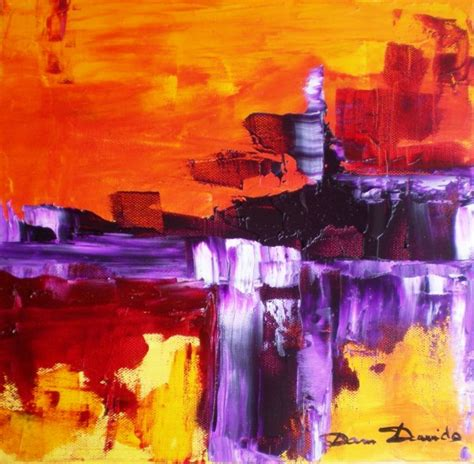 peinture abstraite tableaux abstrait peinture au couteau la peinture le dessin mes