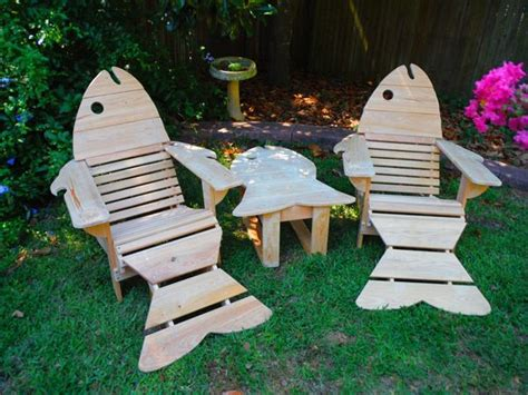fish adirondack chair plans 1000 ideas about fauteuil adirondack on