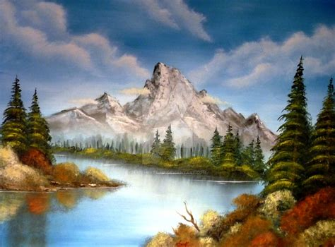 bob ross painting app bob ross landscape painting apps directories 187 simple