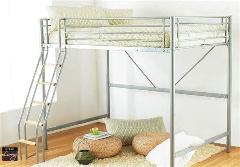 loft bed frame for adults bed loft beds for adults loft beds for adults with desk